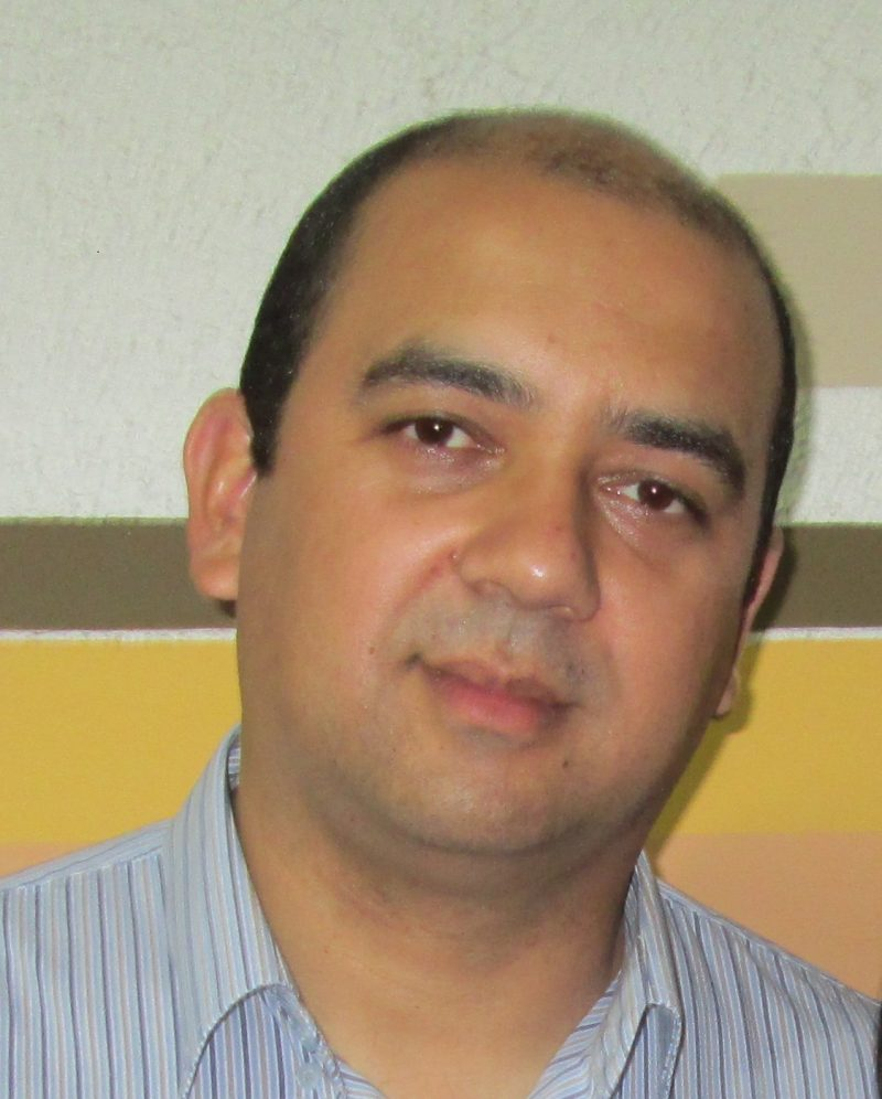 Pastor Sandro