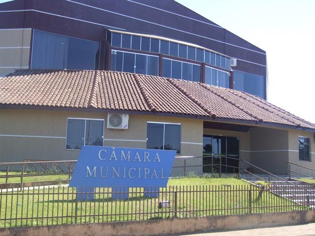 Câmara Municipal de Pinhão-Pr