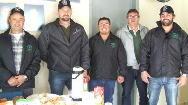 Dia do Agricultor é comemorado no Sindicato Rural