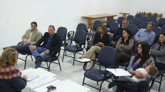 Advogados de Pinhão encaminham pedidos ao Tribunal de Justiça