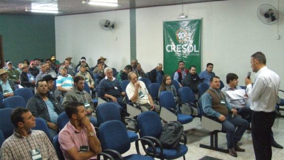 Cresol lança Plano Safra 2016/2017