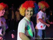 GALERIA DE FOTOS: Abertura dos Jogos Internos da Copel