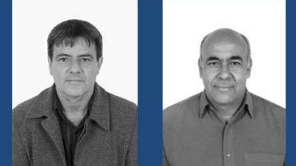 Eleições 2016: Odir e Beraldo estão com as candidaturas deferidas