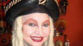 Morre aos 71 anos a atriz Elke Maravilha