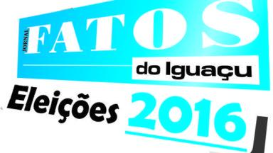 ELEIÇÕES 2016 – Faltam 3 dias: termina nesta quinta-feira (29) a campanha no rádio e na TV