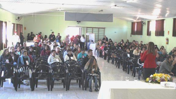 11º Conferência de Assistência Social acontece em Pinhão