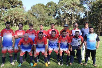 JARCAN'S 2017 – Reserva do Iguaçu goleia Virmond no Futebol Sete