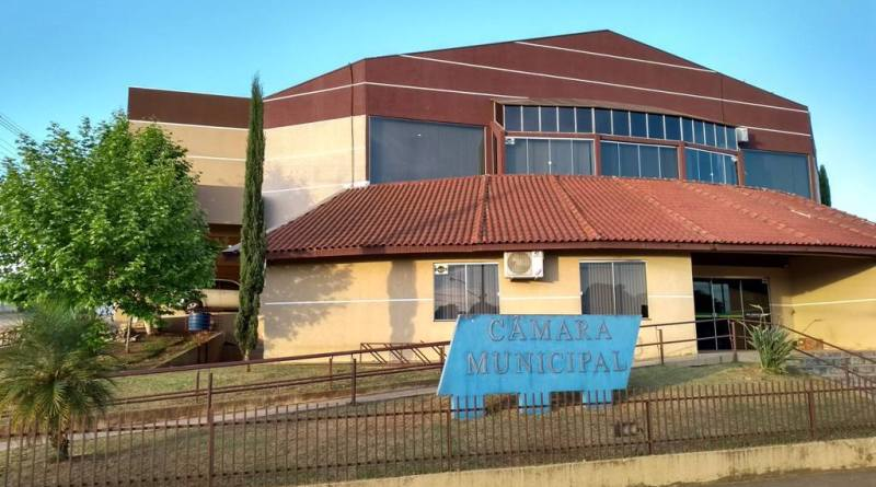 Câmara Municipal de Pinhão - Pr
