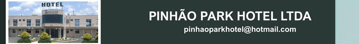 Banner Pinhão Park Hotel