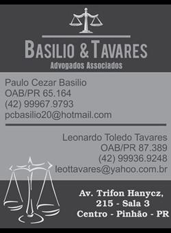 Banner 250x340px Basilio & Tavares