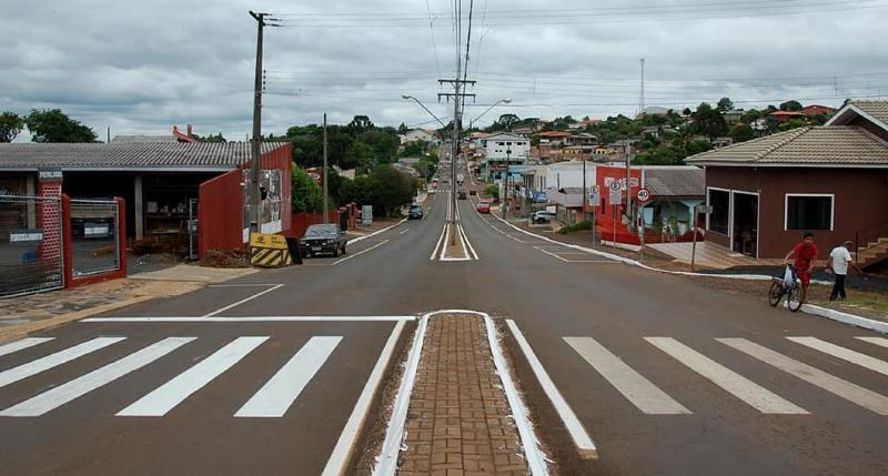 Foz do Jordão Paraná fonte: jornalfatos.com.br