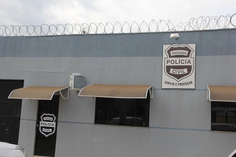 Cadeia Pública de Pinhão