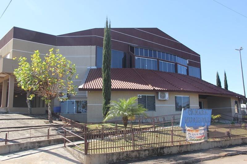 Câmara Municipal de Pinhão