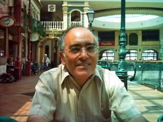 Humberto Silva Pinho