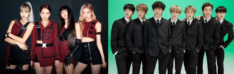 Documentário no Netflix e #1 na Billboard mantêm o K-pop em evidência