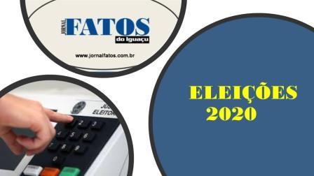 Fatos do Iguaçu Eleições 2020