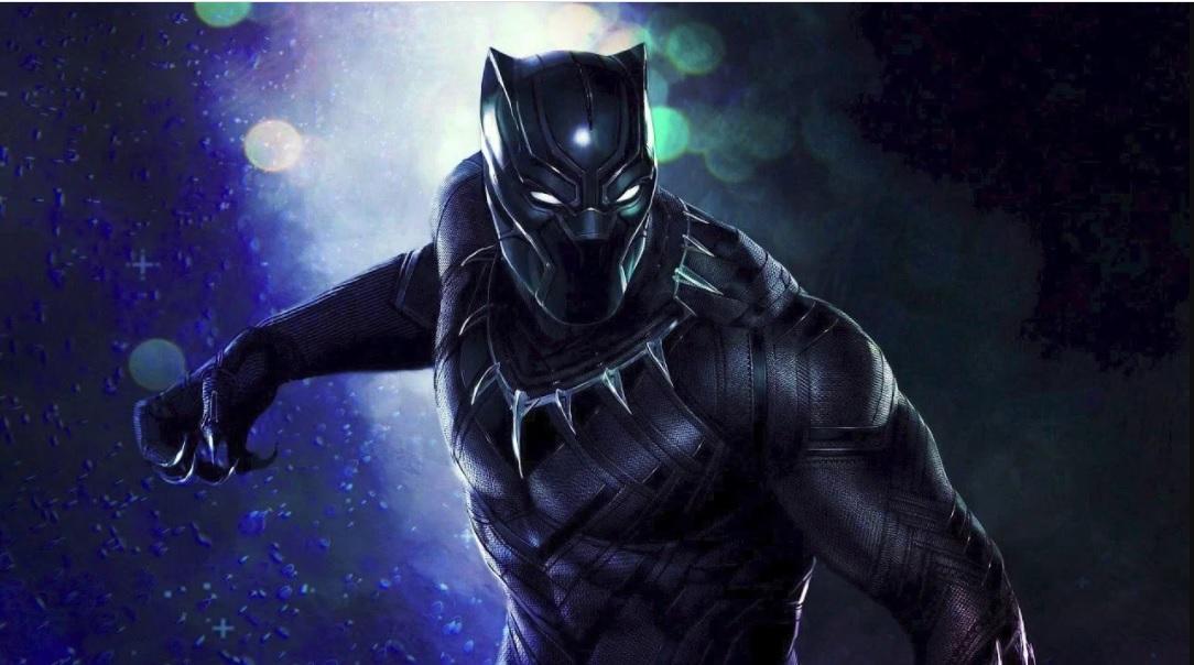 HQS gratuítos do pantera Negra