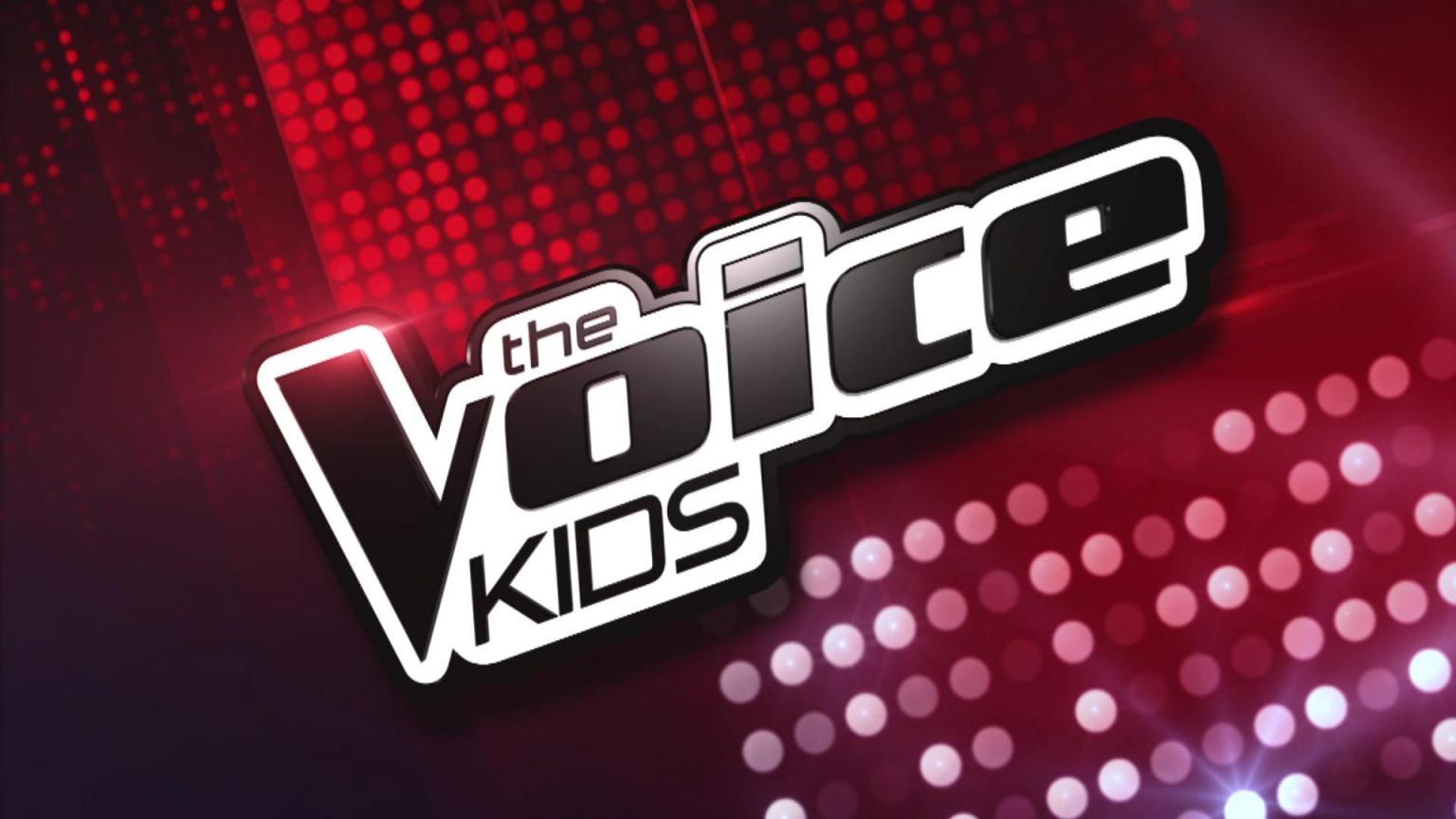 The Voice Kids está de volta
