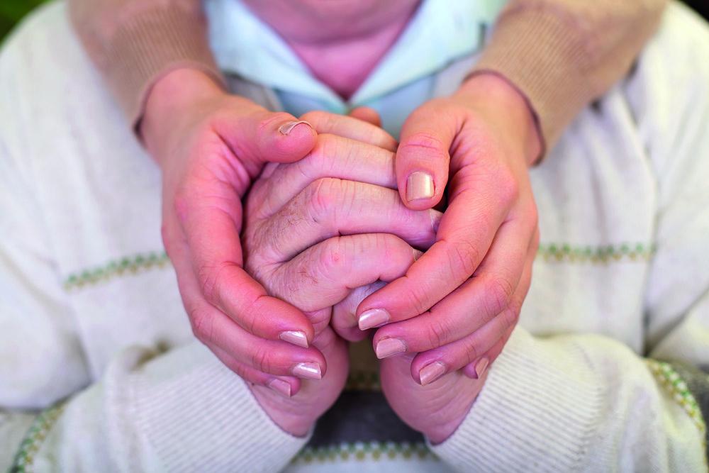 coluna acontece saúde: Doença de Alzheimer