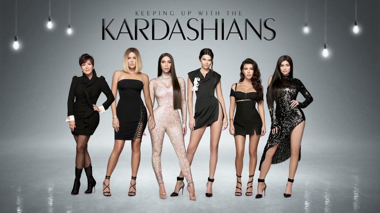 fim de Keeping Up with the Kardashians em 2021