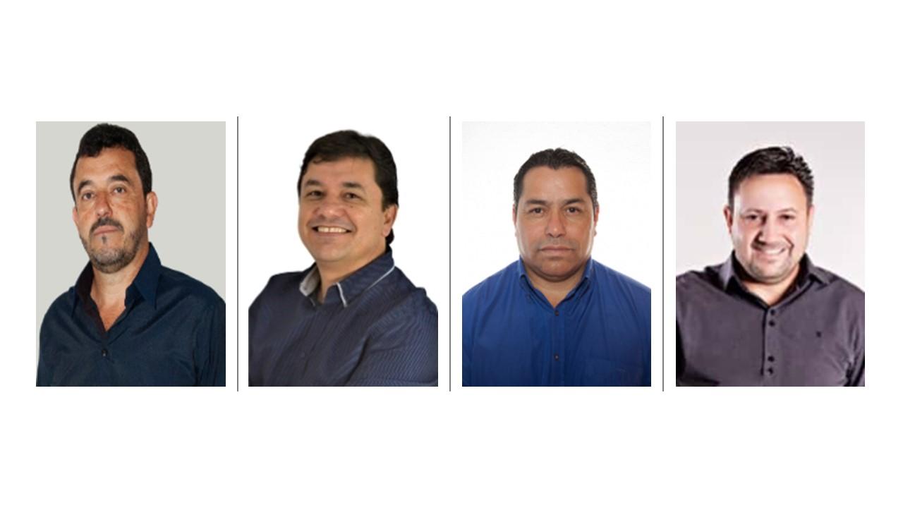 candidatos a prefeito de Reserva do Iguaçu