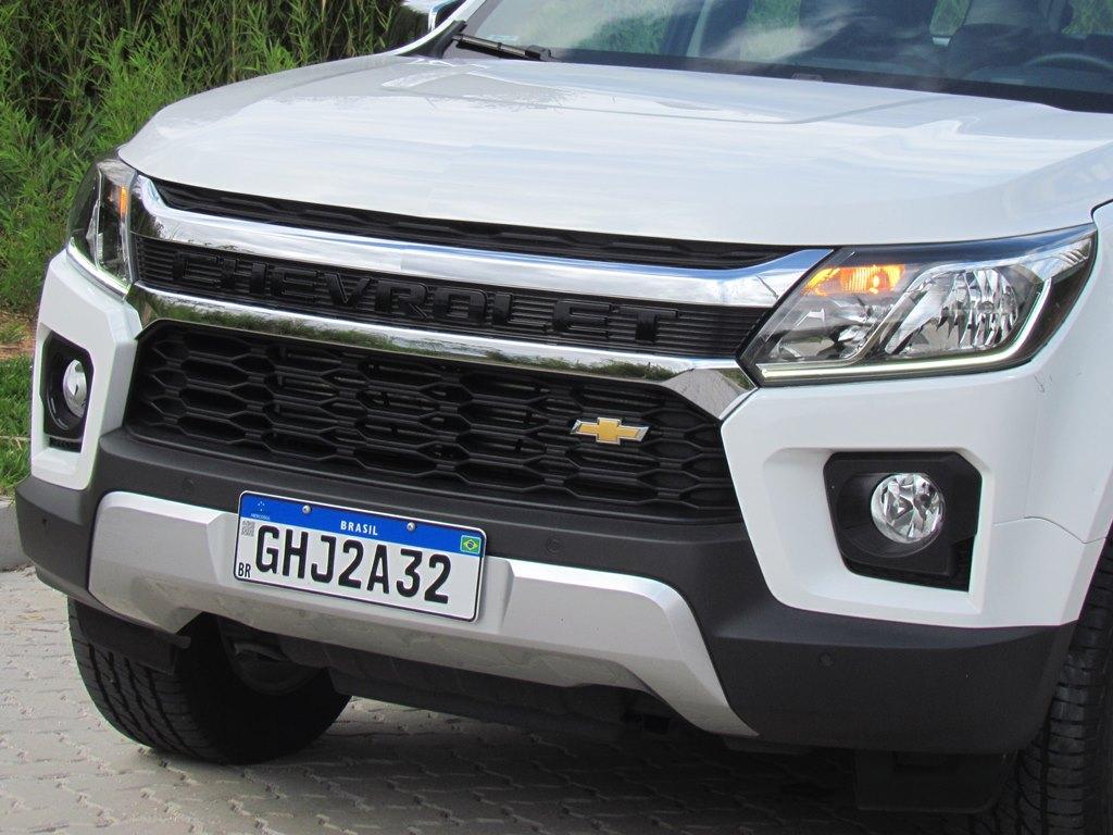 Chevrolet Trailblazer 2.8 Diesel Premier 2021