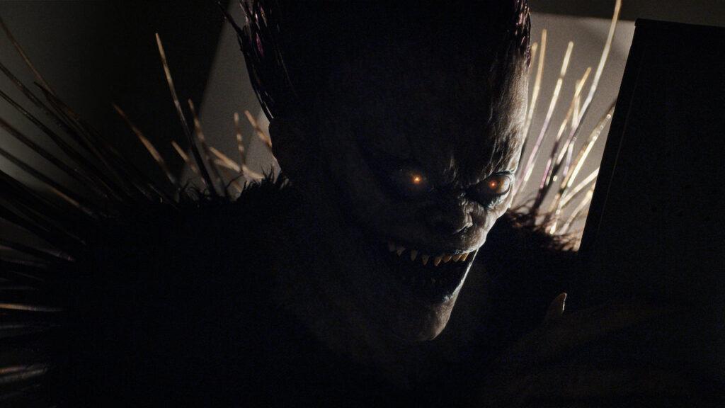 Death Note: 1, 2 E 4 também saem em novembro do Netflix