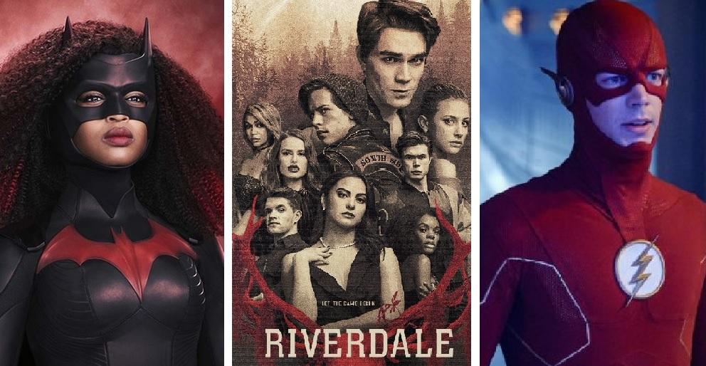 THE CW - Séries