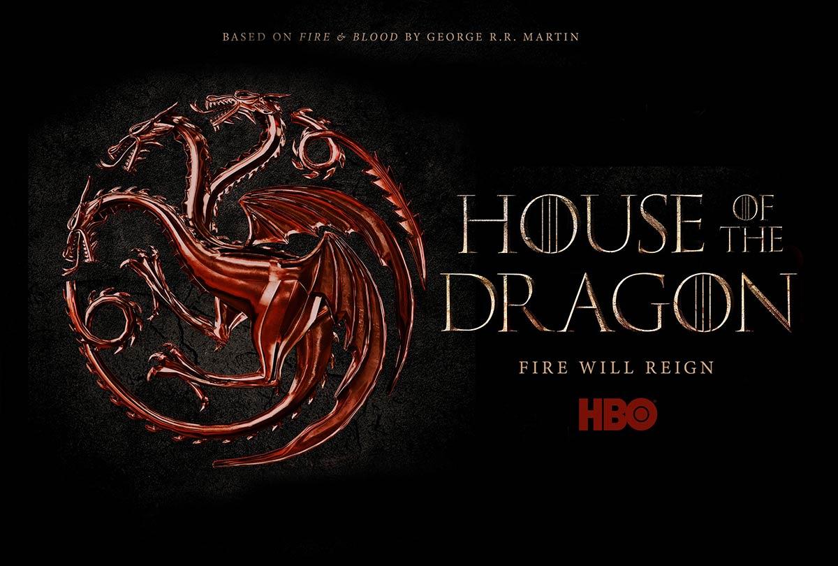 "Paddy Considine vai liderar o elenco de ""House of the Dragon"","