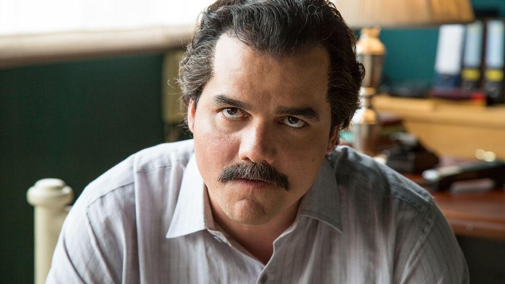 Wagner Moura - Escobar