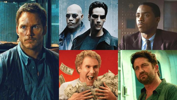 Netflix - Filmes - Novembro/2020