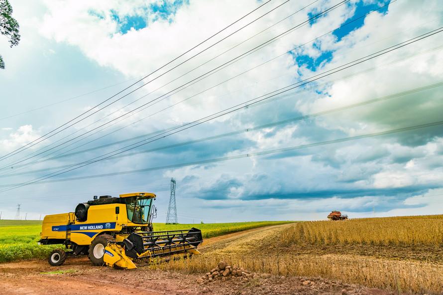 Copel faz alerta sobre a atividade rural