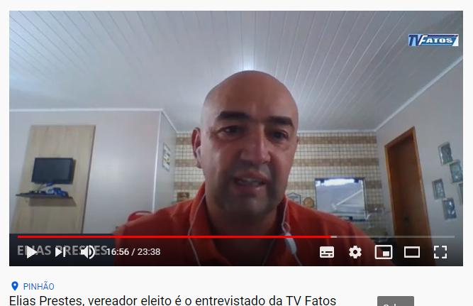 Elias Prestes