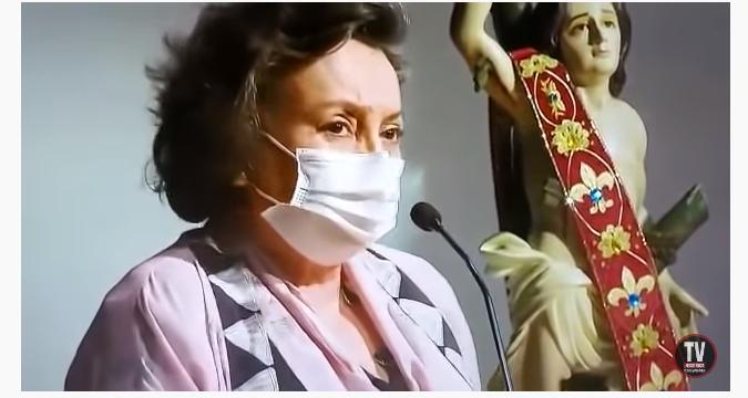 Médica da Fiocruz