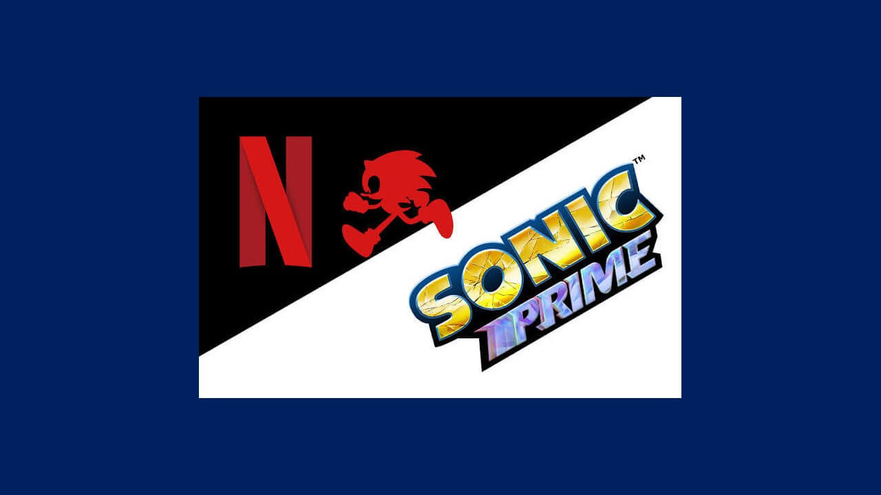sonic prime chega ao netflix