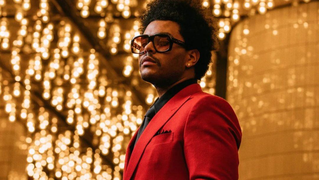 Blinding Lights é a primeira música a ficar 1 ano consecutivo no Top 10 da Billboard Hot100