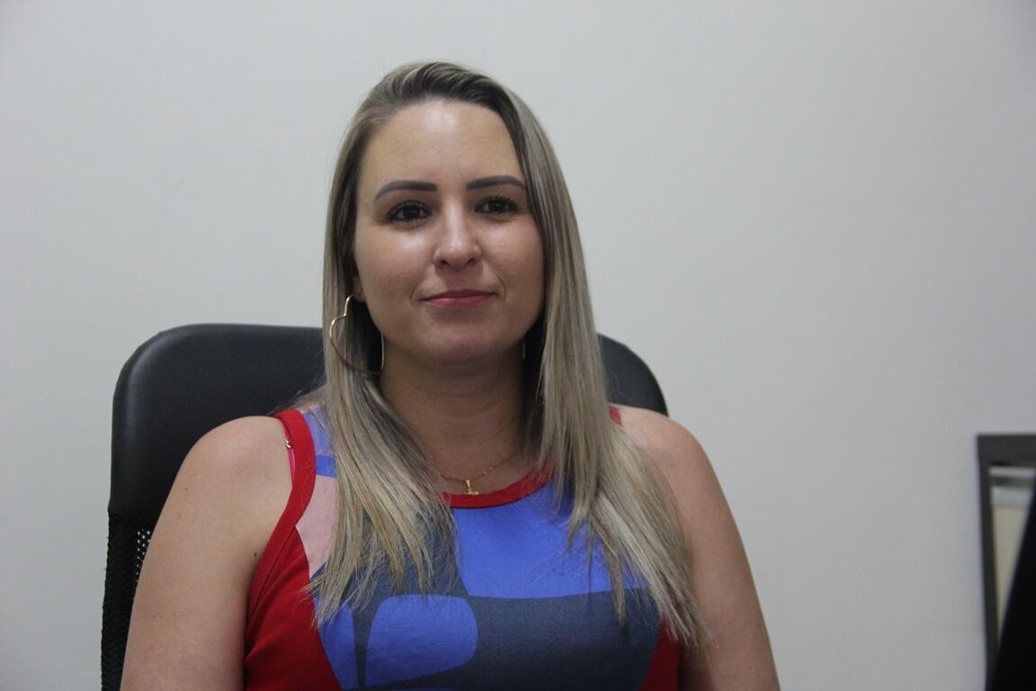 Juliane Calegari