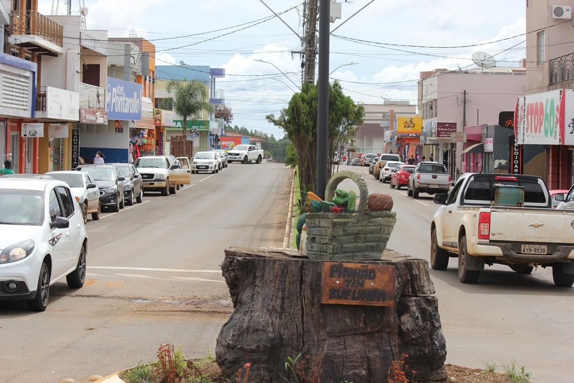 Avenida Trifon hanycz