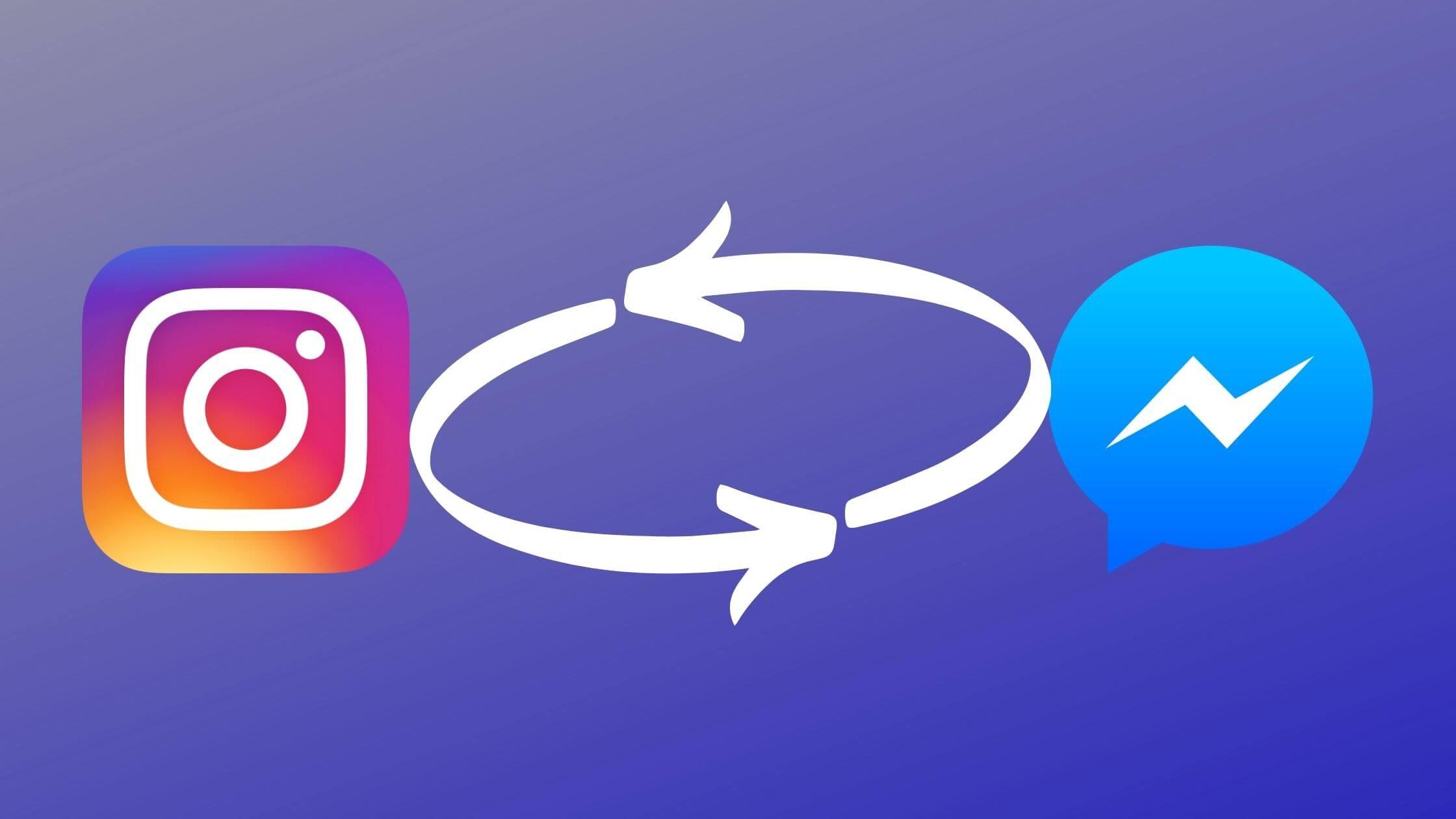 integracao entre instagram e messenger já é realidade