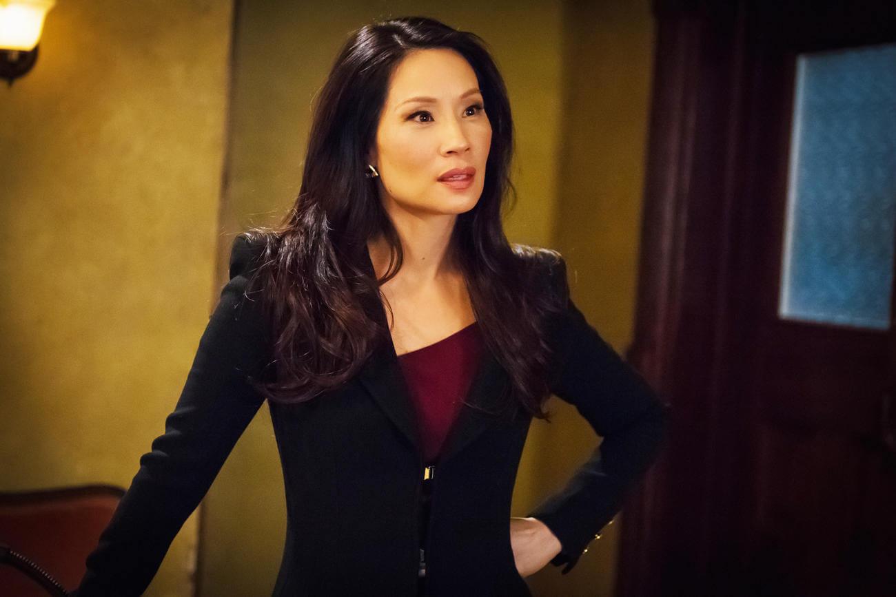 Lucy Liu está no elenco de Shazam: Fury of the Gods