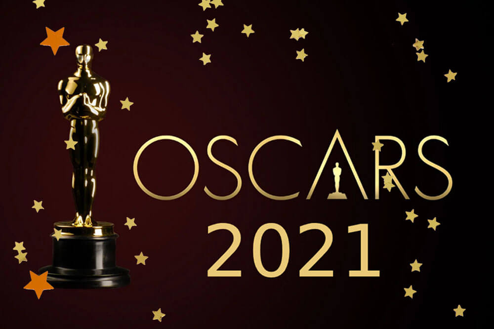 Todos os vencedores do Oscar 2021