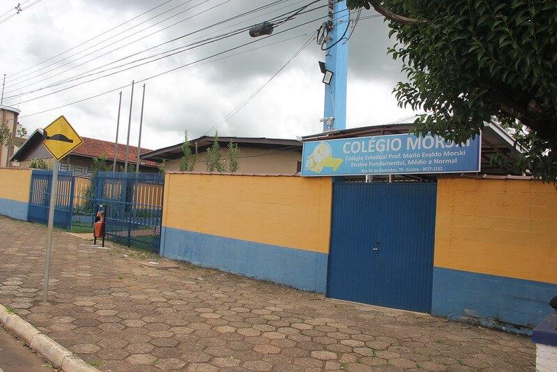Colégio Mprski