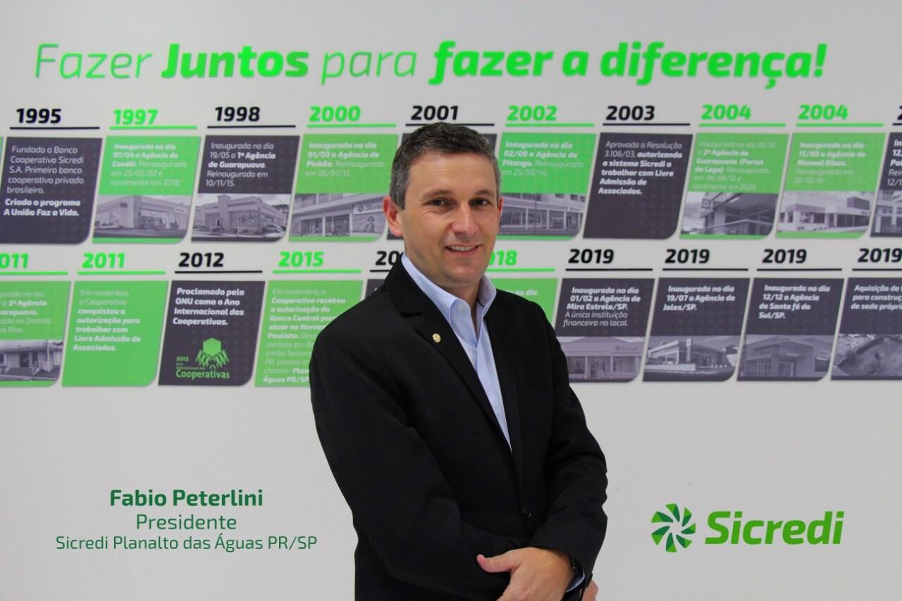 Fabio Peterlini