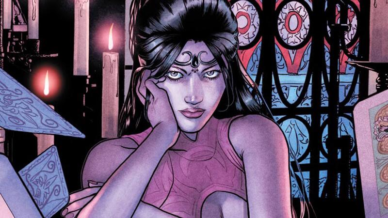 Madame X: personagem da DC Comics ganhará série na HBO Max
