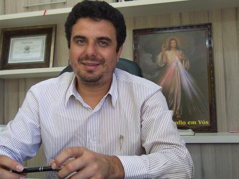 Emerson Julio Ribeiro