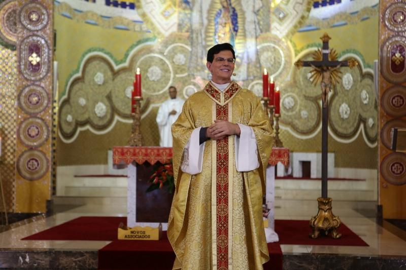 Padre Manzotti