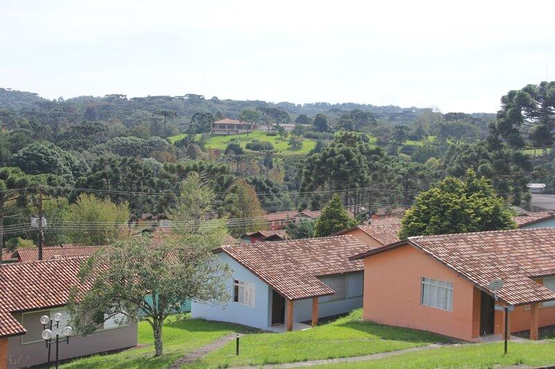 Vila Residencial de Faxinal do Céu