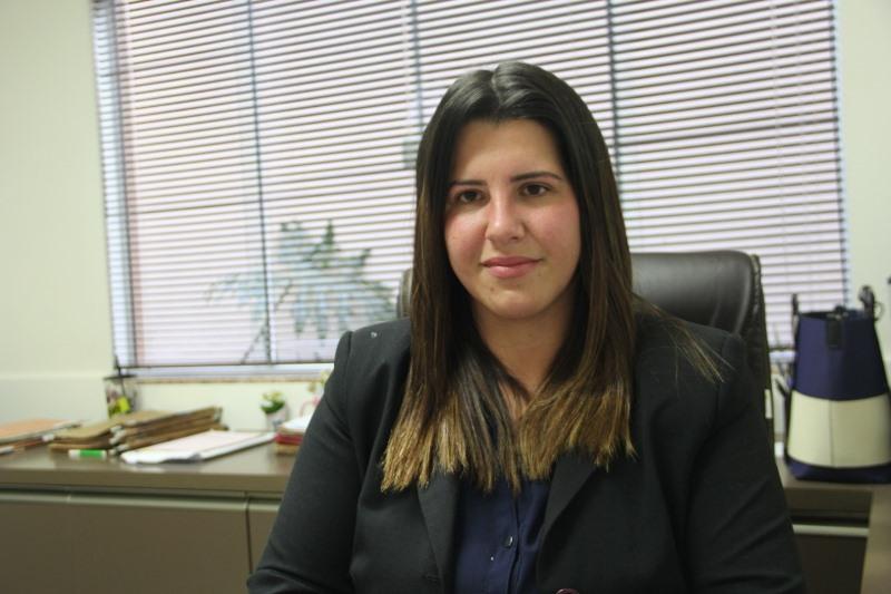 advogada Claúdia Tomacheski
