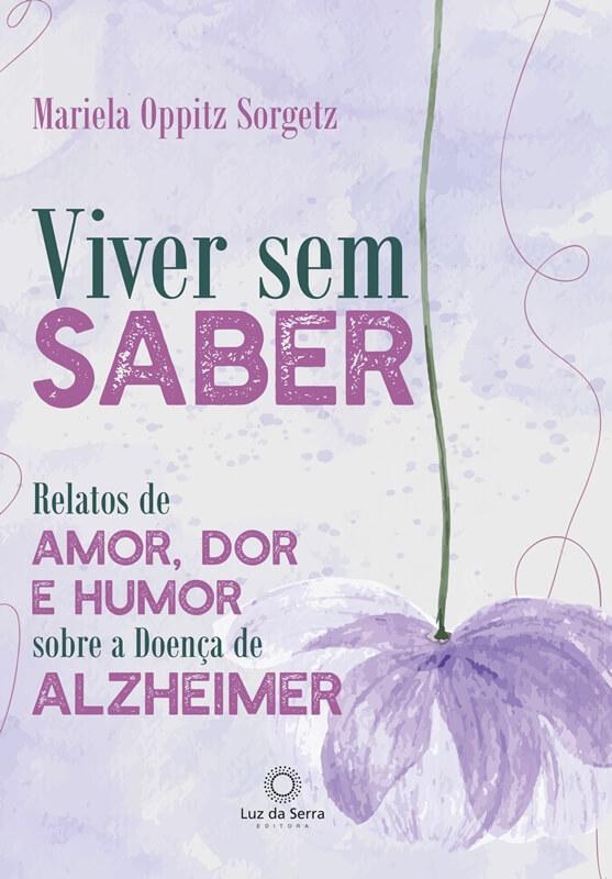 Capa do livro Viver Sem Saber