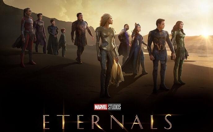 trailer final de eternos